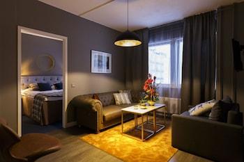 Gode tilbud på hoteller i Rovaniemi