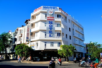 Bild vom Hong Ngoc Hotel in Tuy Hoa
