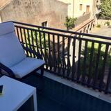 Departamento, 3 habitaciones, vista al valle - Balcón