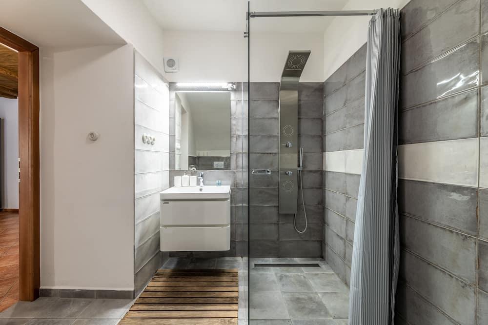 Apartment, 2Schlafzimmer, 2 Bäder - Badezimmer