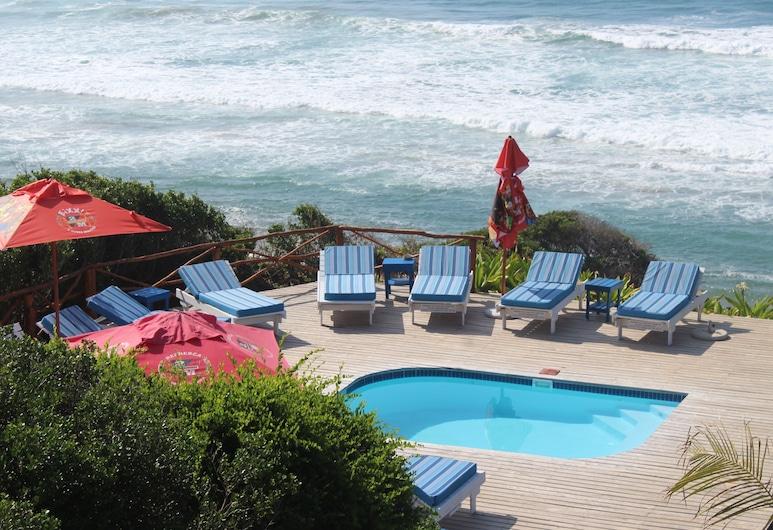 Zona Braza, Xai-Xai, Outdoor Pool
