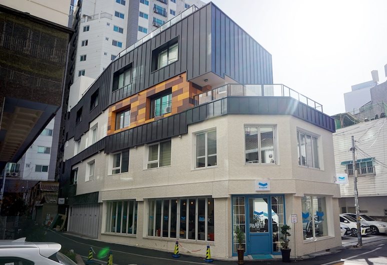 BLUEHUM Guesthouse - Hostel, Incheon