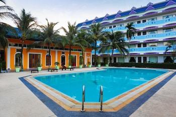 Hình ảnh Blue Carina Inn 2 tại Wichit
