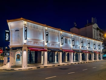 Picture of Hutton Central II Hotel in Penang