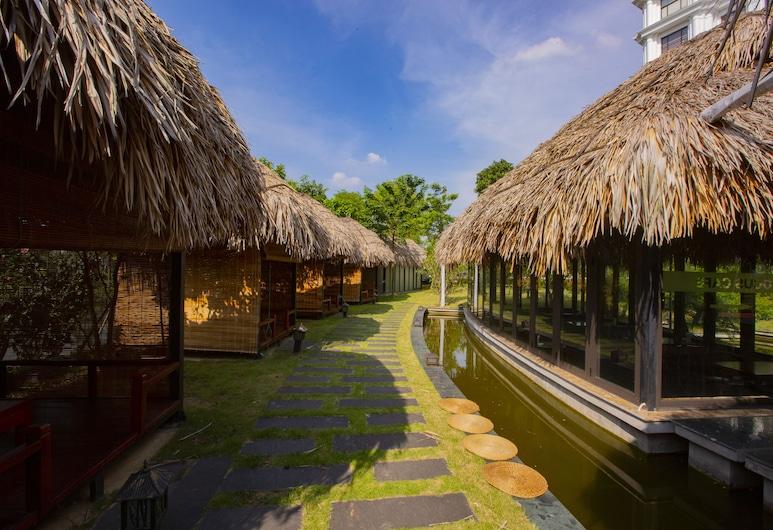 Westlake Hotel & Resort Vinh Phuc, Vinh Yen, Hotel Bar