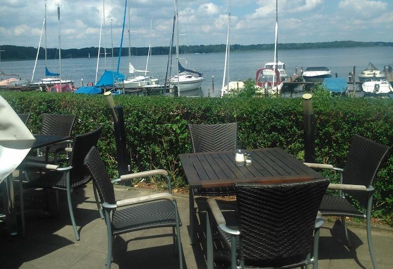 Hotel Landhaus Ferch, Schwielowsee, Terraza o patio