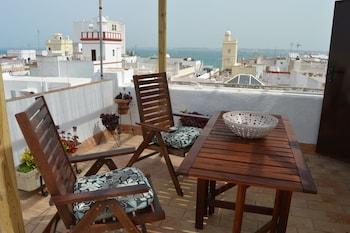 Imagen de El Mirador de Cádiz en Cádiz