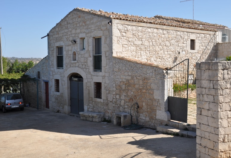Country House Licitra, Ragusa