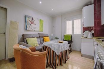 Bild vom Apartamento Cadiz Beach in Cadiz