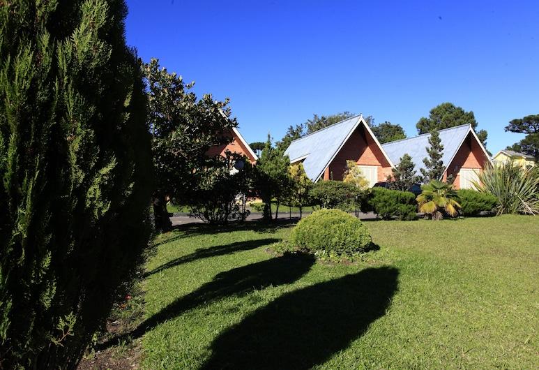 Hotel Alto da Serra, Canela, Garden