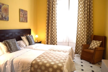Cadiz — zdjęcie hotelu Apartamento Casa Señorial Cadiz
