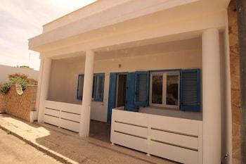Image de Casa Bluet à Ugento