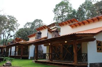 Mazamitla bölgesindeki Villas Bellavista resmi