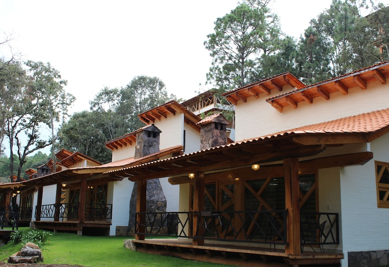 Villas Bellavista, Mazamitla