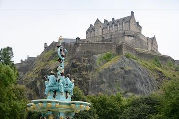 ภาพ Mode Edinburgh ใน เอดินเบิร์ก