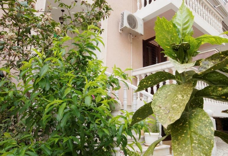 Apartments Glomazic, Budva, Apartmán, 1 spálňa, terasa, Izba