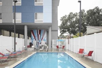 תמונה של TownePlace Suites by Marriott Tampa South בטמפה