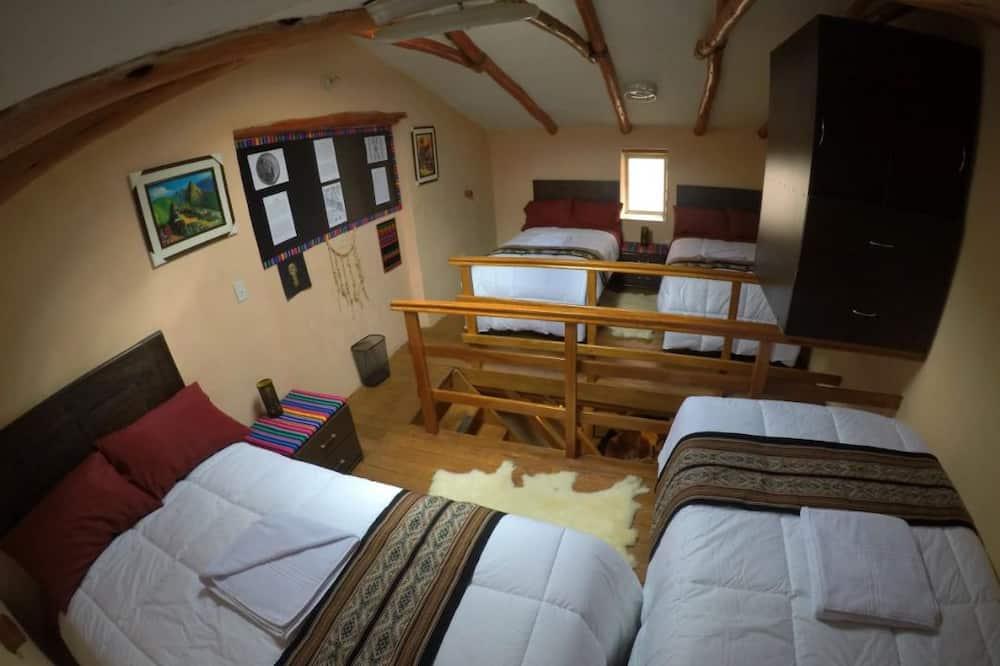 דירה - חדר