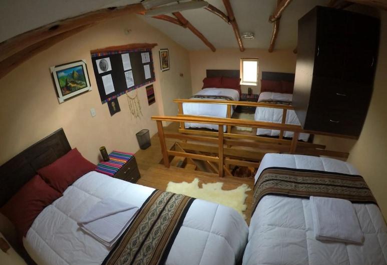 Cholita's Apartament, Cusco, Apartment, Room