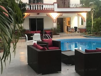 Picture of Hotel Nimat Villa Marianna in Boca Chica