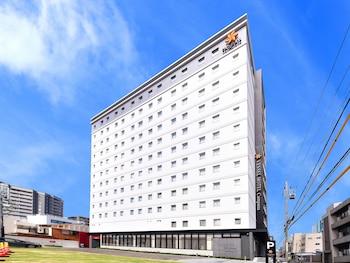 Nagoya bölgesindeki Vessel Hotel Campana Nagoya resmi