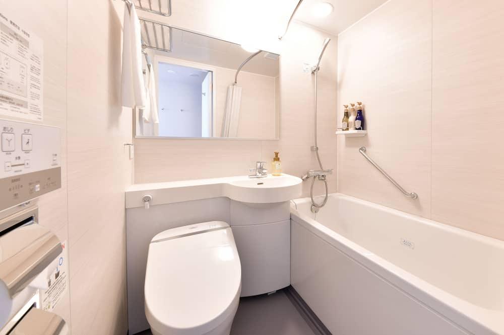 Single Room, Non Smoking - Bilik mandi
