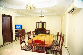 Foto Luxury Residence with Ocean View in Masaki di Dar es Salaam
