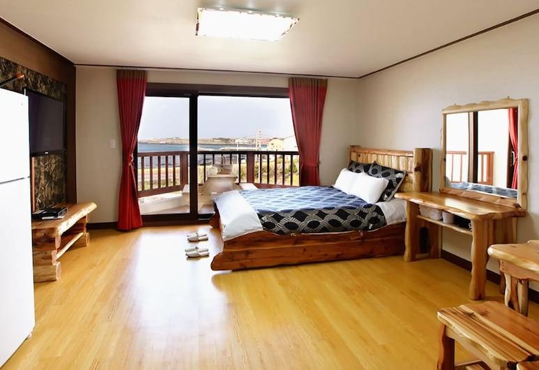 濟州海岸景觀旅館, Jeju City