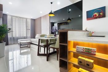 Picture of Rivergate Apartment in Ho Chi Minh City