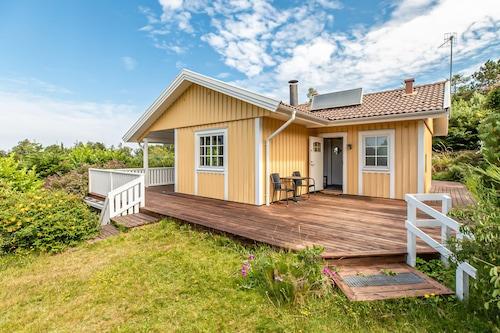 Fårevejleの3室の����泊施設/