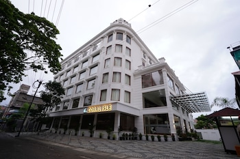 Picture of Coral Isle in Cochin