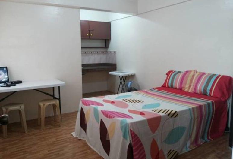 Budget Studio Unit in Makati, Makati, Eenvoudige studio, Kamer