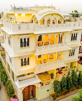 齋浦爾里瓦哈爾索利哈爾哈維飯店 - 傳承精品飯店的相片