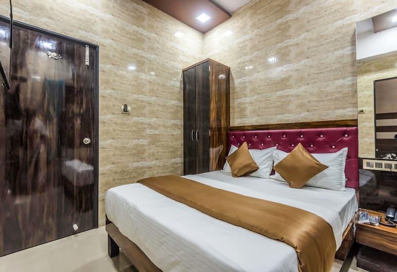호텔 플라자  뭄바이, 뭄바이