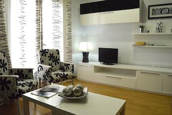 Foto van Apartamento Plaza España in Cadiz