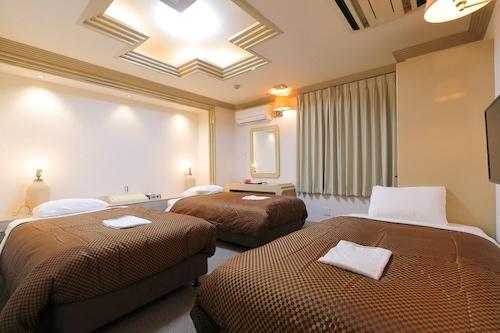 リコホテル三国/