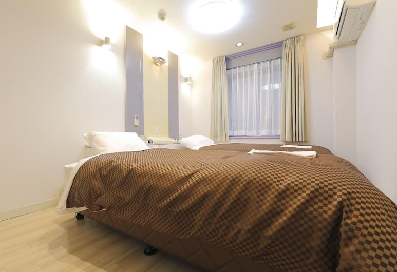 三國雷柯酒店, 豐中, 客房