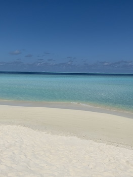 Enter your dates for special Maafushi last minute prices