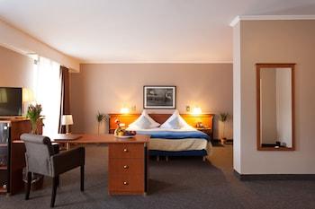 巴登巴登奎勒恩霍夫蘇菲亞飯店的相片