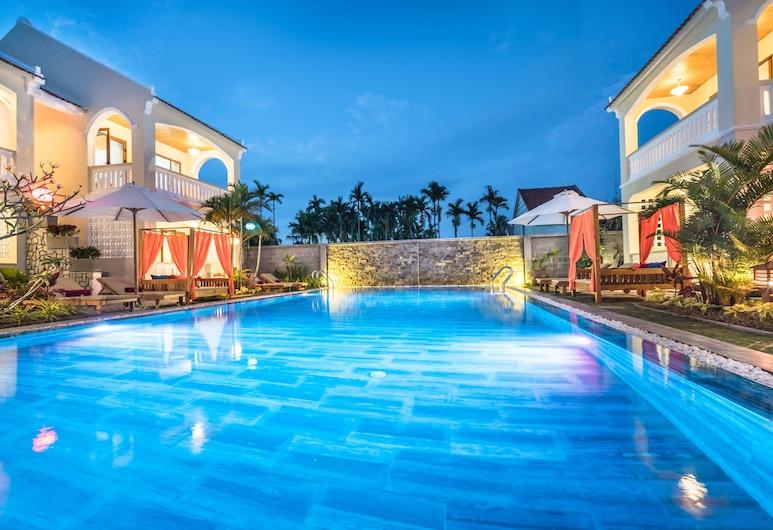 Hoi An Village Lodge, Hoi An, Outdoor Pool