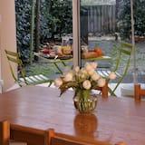 Căn hộ, 2 phòng ngủ (Appt T2 Jardin) - Ăn uống tại phòng