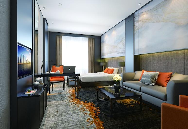 Braira Dammam Hotel, Dammam, Deluxe-Doppelzimmer, Zimmer