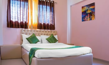 Picture of Treebo Trend Naunidh Suites in Pune