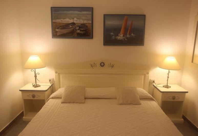 Hotel la Conchiglia, La Maddalena, Doppel- oder Zweibettzimmer, Zimmer