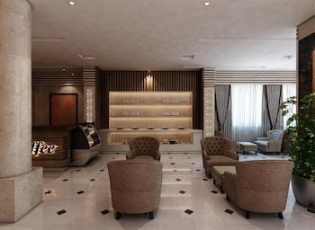 Φωτογραφία του Almakan Hotel 108, Ριάντ