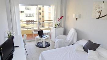 A(z) Hotel Carlos I  hotel fényképe itt: Torremolinos