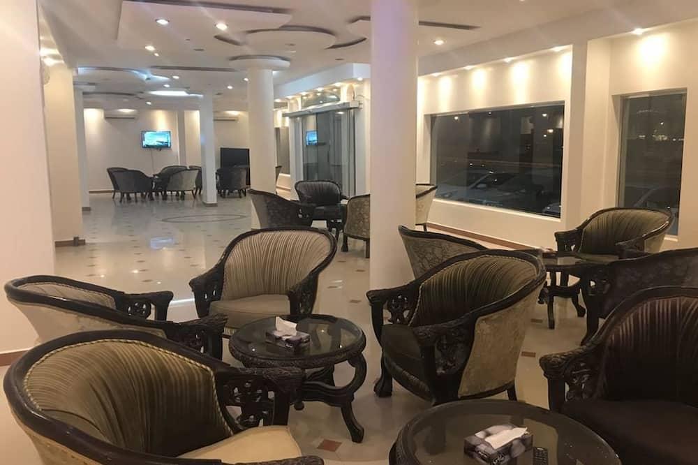 Almakan Hotel 106