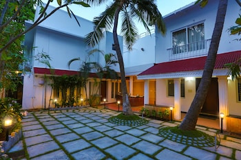 Picture of Avenue 11 Boutique Residences in Chennai