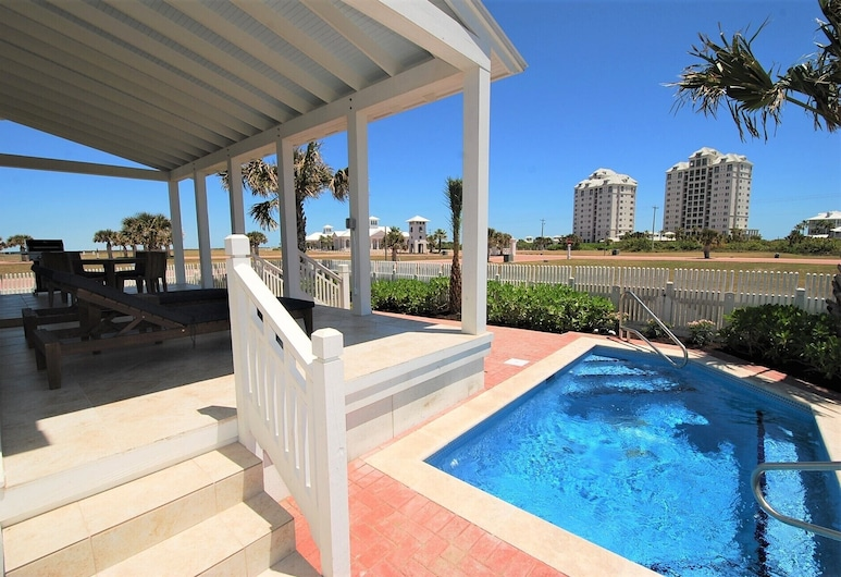 Coastal - Private Home Close To Beach & Bay 2 Bedroom Home, South Padre Island