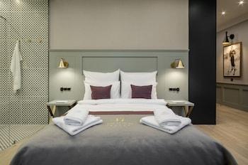 Slika: Krupówki 17 Resort & Spa ‒ Zakopane
